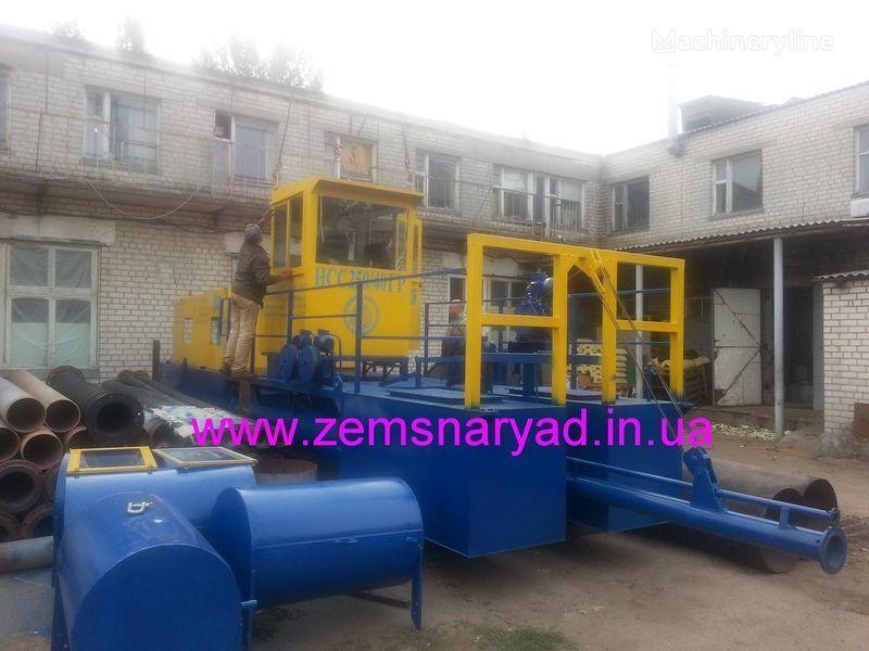 draga NSS Zemsnaryad NSS 250/40-GR nuova