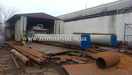 draga NSS Zemsnaryad NSS 3000/70-F nuova