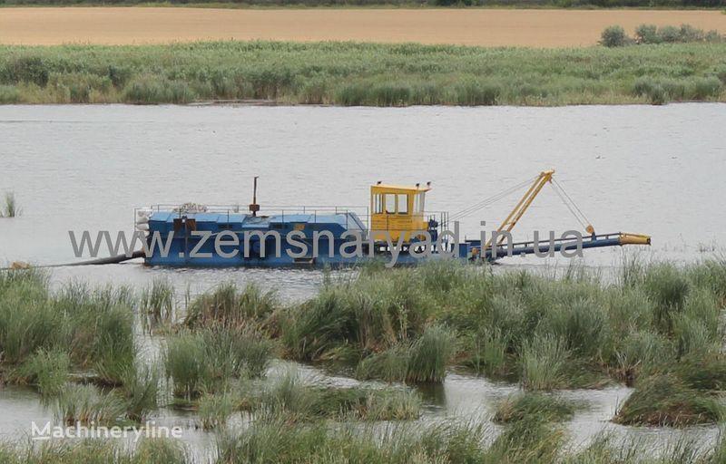 draga NSS Zemsnaryad NSS 800/40-GR nuova