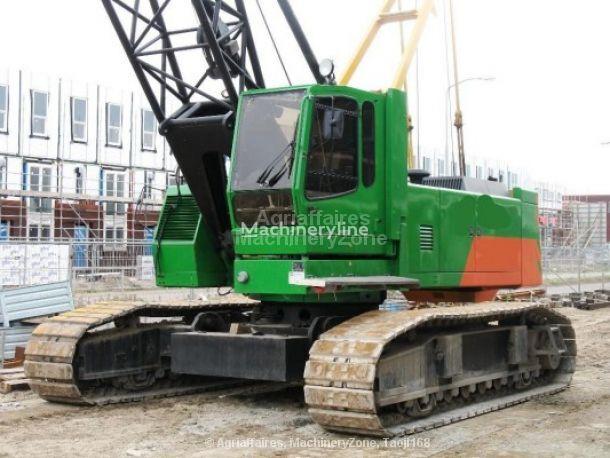 dragline LIEBHERR HS 853 HD