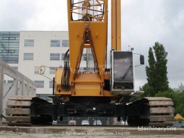 dragline LIEBHERR LR-1140