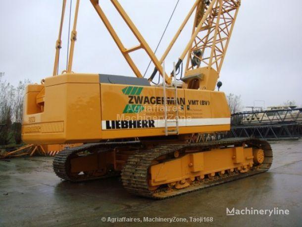 dragline LIEBHERR LR 853