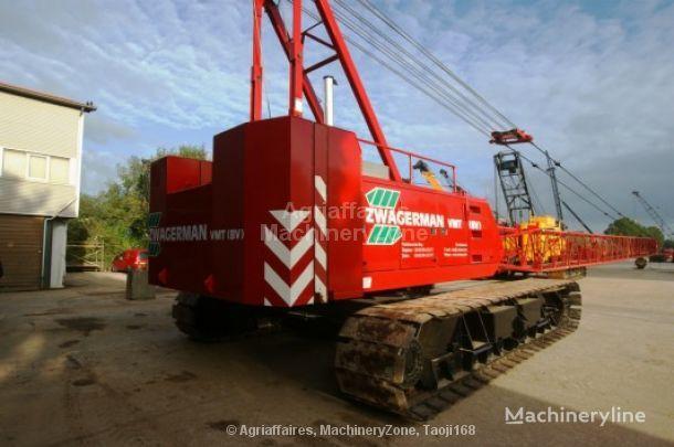 dragline MANITOWOC 222