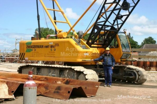 dragline ZOOMLION   QUY 70