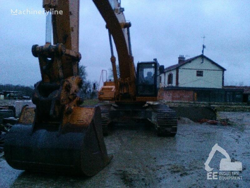escavatore cingolato CASE CX 9046