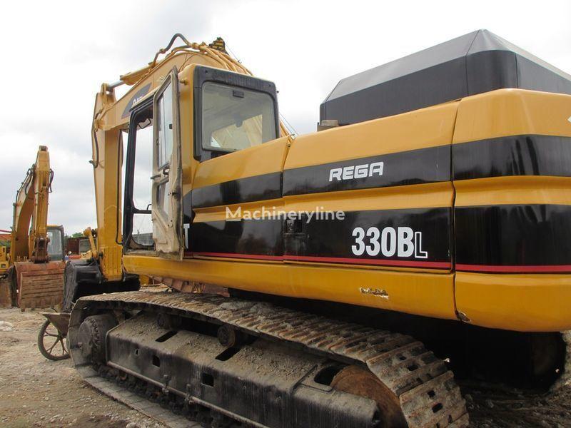 escavatore cingolato CATERPILLAR 330BL