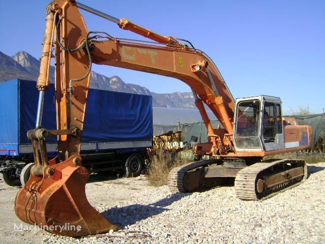 escavatore cingolato FIAT-HITACHI FH 330.3