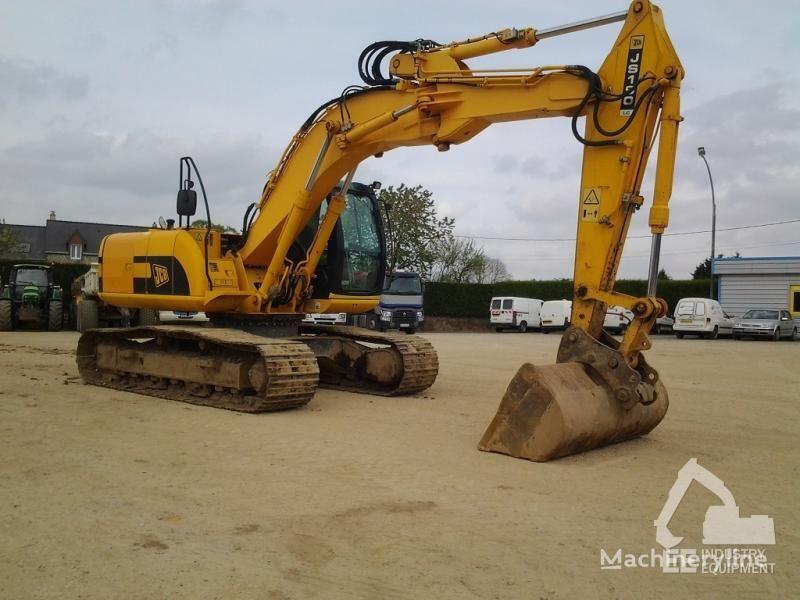 escavatore cingolato JCB JS 190 LC
