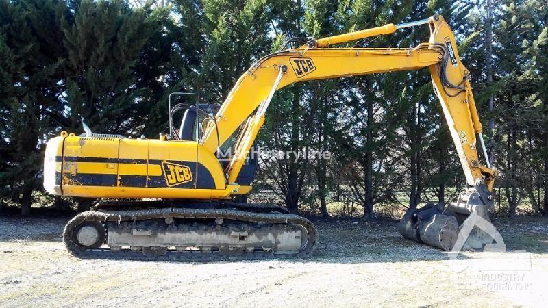 escavatore cingolato JCB JS 210 LC