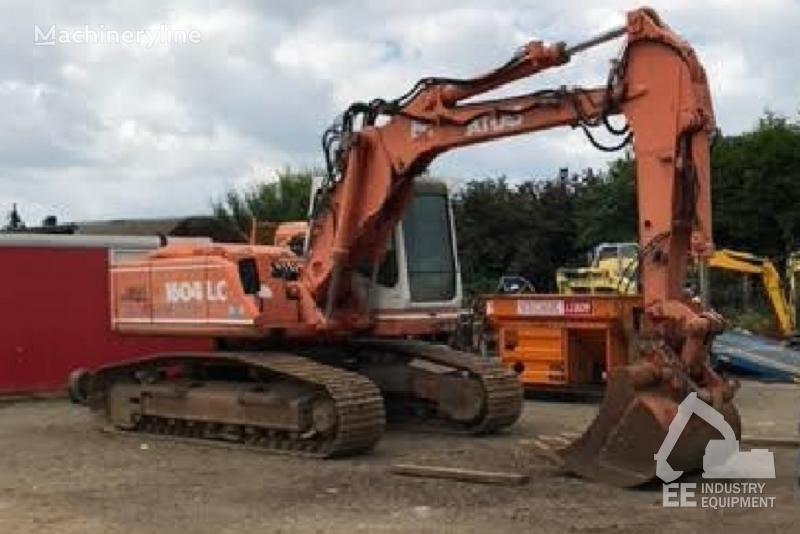 escavatore cingolato KOMATSU PC 240 NLC-6K