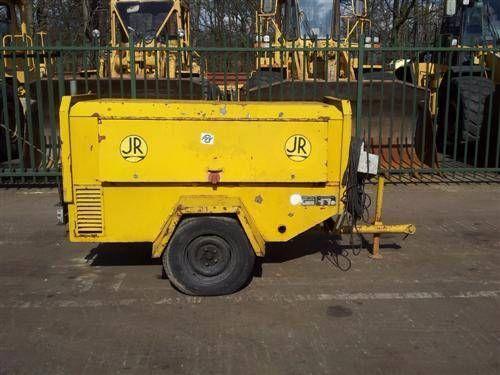 generatore Onbekend Kluth KLAD 320/4/3SP