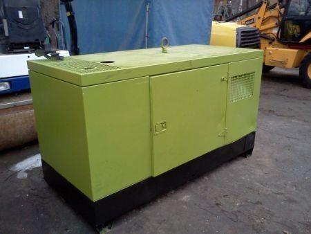 generatore PRAMAC GBL 30