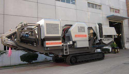 impianto di frantumazione ZENITH LD-PFW1315II nuovo