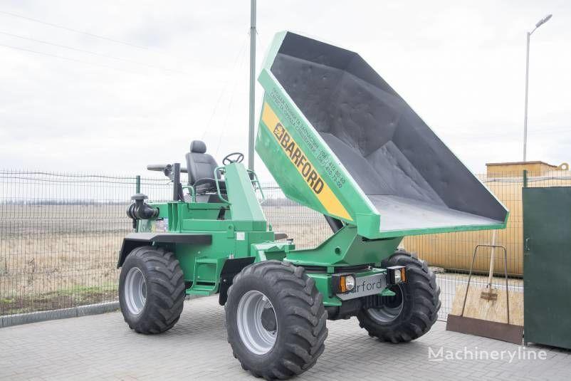 mini-dumper Barford SKR9000