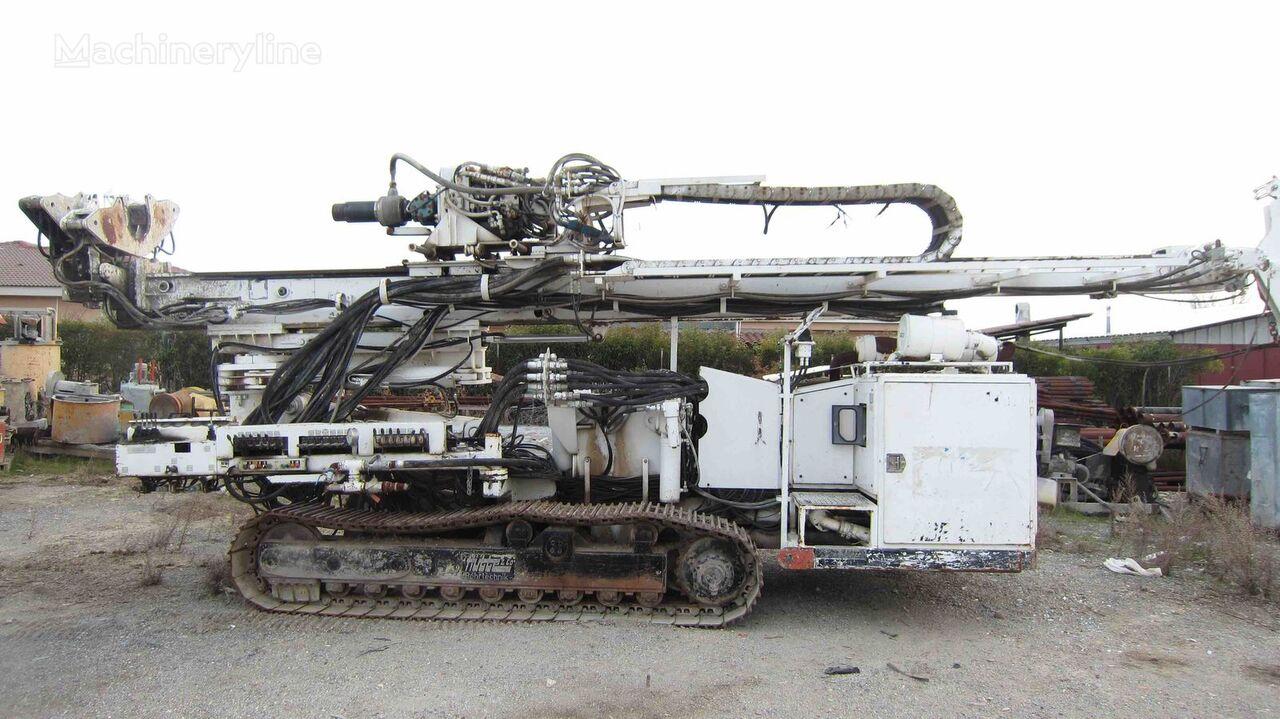 trivellatrice HBR609