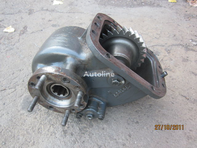 PTO  PTO GR 801 per camion SCANIA /Reserved/