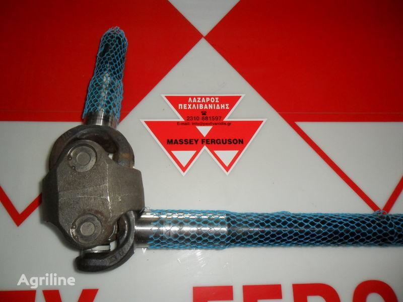 albero di trasmissione  MASSEY FEGUSON AGCO 3080-3125-3655-3690-8130-8160 per trattore MASSEY FERGUSON nuovo