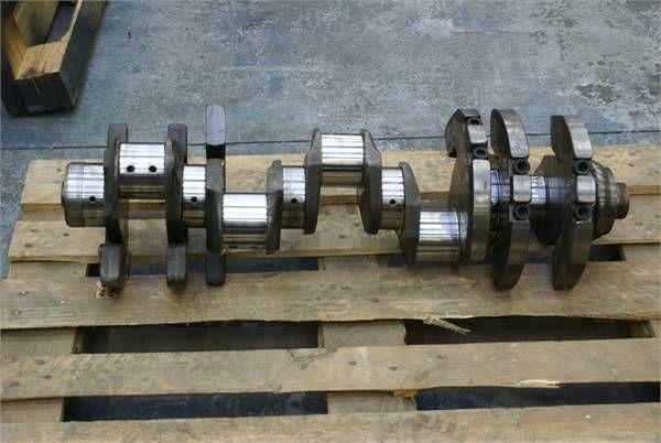 albero motore per altre macchine edili MERCEDES-BENZ OM403CRANKSHAFT