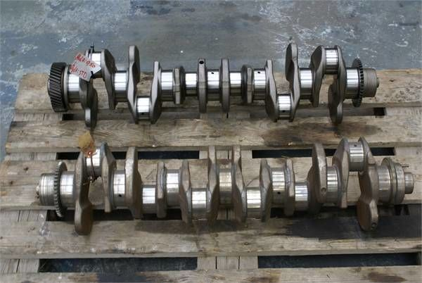 albero motore per altre macchine edili MERCEDES-BENZ OM906CRANKSHAFT