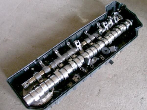 albero motore per trattore stradale VOLVO FH12.460