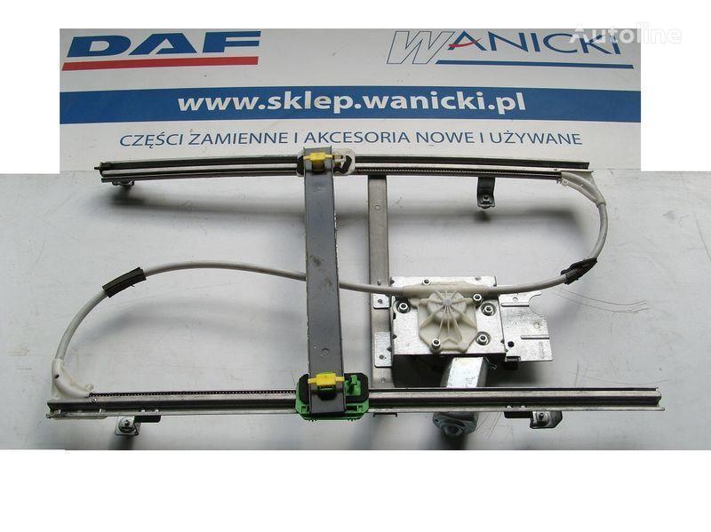 alzacristallo elettrico  DAF szyby lewej,mechanizm, Electrically controled window per trattore stradale DAF LF 45, 55