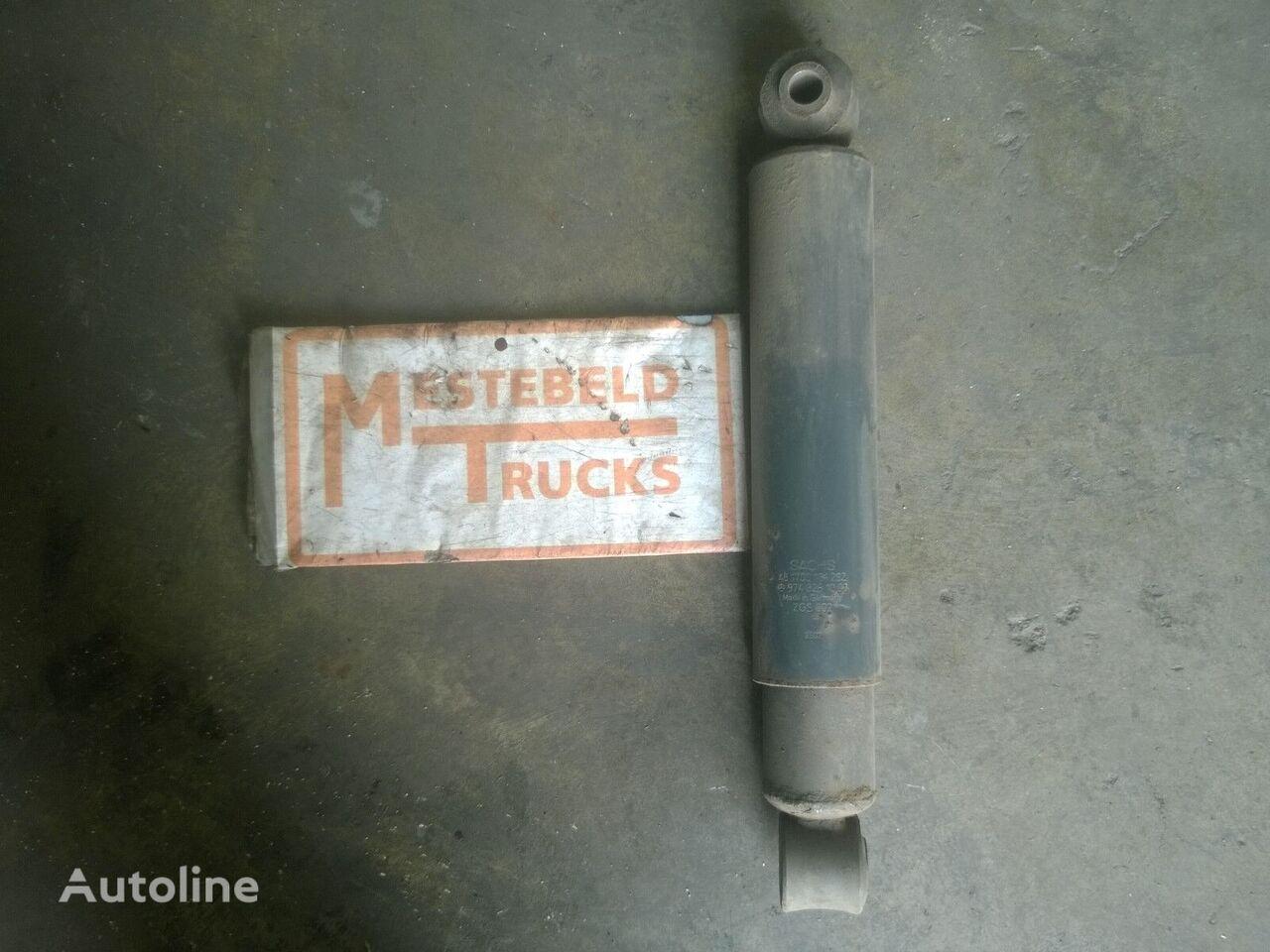 ammortizzatore  Schokbreker achteras per camion MERCEDES-BENZ Schokbreker achteras
