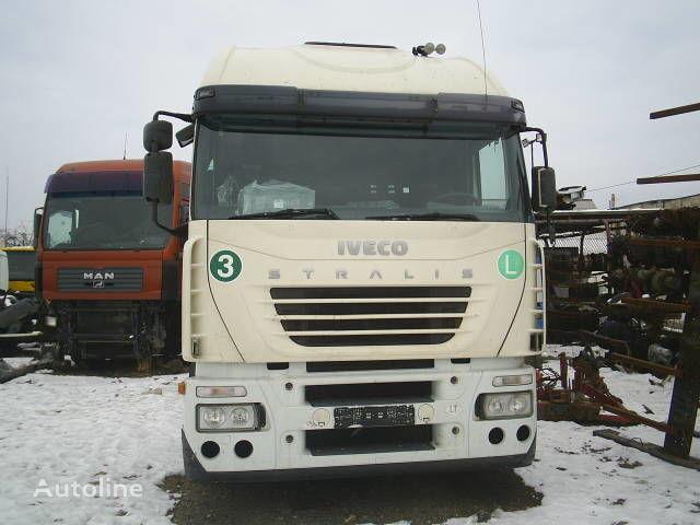 assale per camion IVECO EUROTECH CURSOUR10