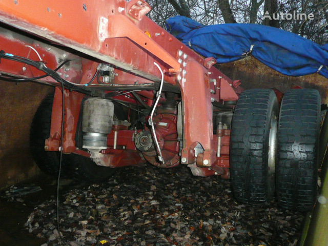 assale  Part nr. 7183738 per camion IVECO Eurocargo 130 E Tector