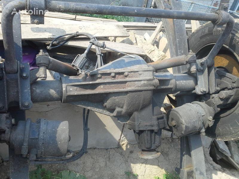 assale  Man  b/u mosti 8.163 LE 8.180 Vinnici per camion MAN