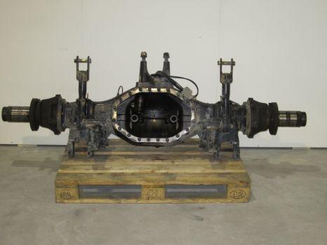 assale  MAN HP-1352-04 D028 per camion MAN