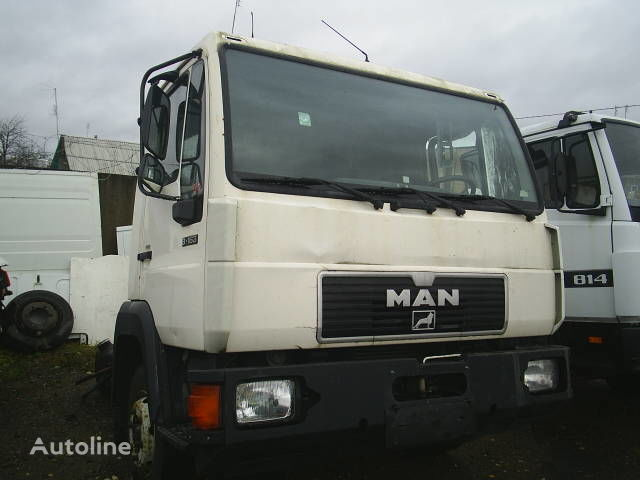 assale per camion MAN 15.224