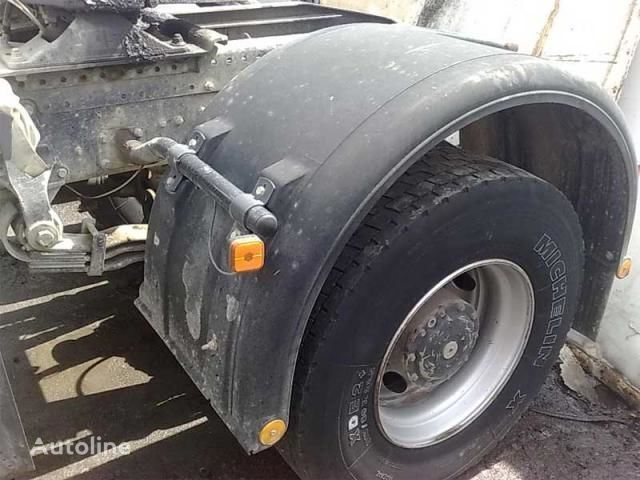 assale per camion MAN F 2000