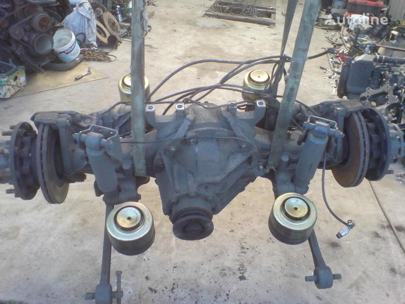 assale per trattore stradale MAN MOST MAN TGM HY 1130 wklad dyfer 3000 netto