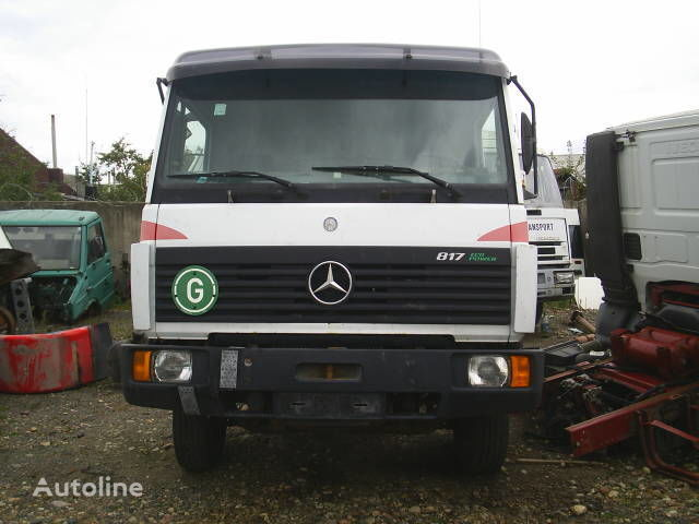 assale per camion MERCEDES-BENZ 814 / 817 / 809