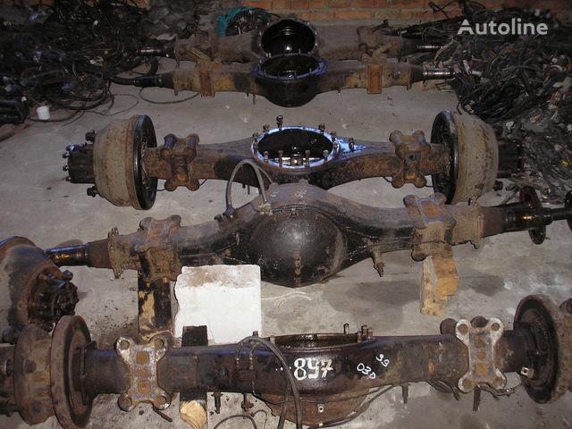 assale per camion MITSUBISHI canter(2.5D,2,8TDI,3.0TDI,3.3TDI,3.9TDI)