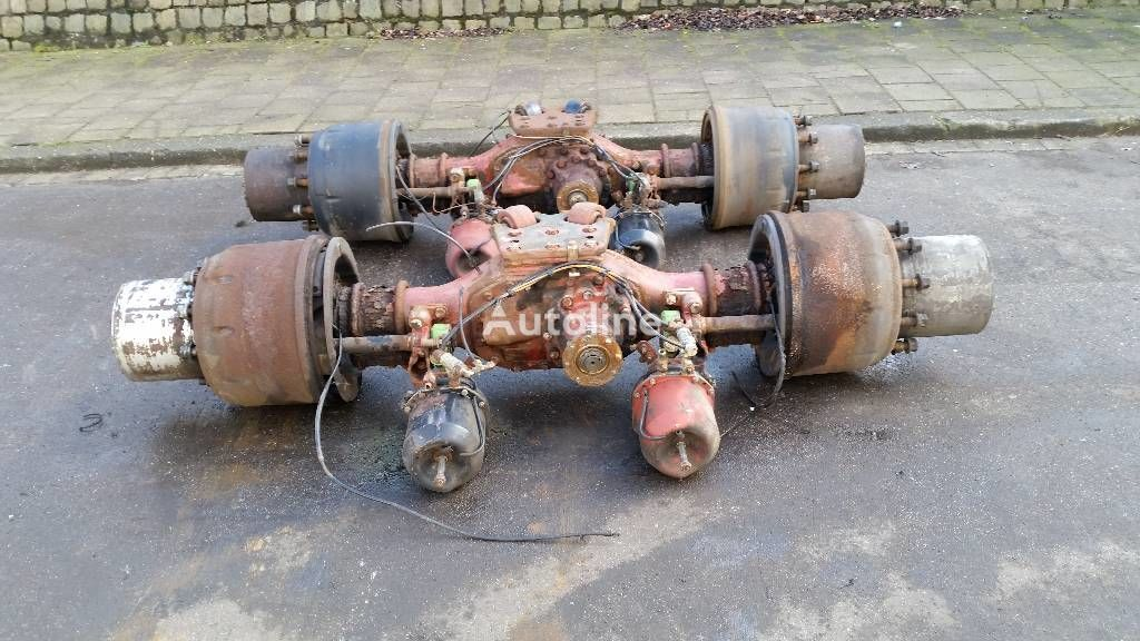 asse per autobus MAN BUS AXLES