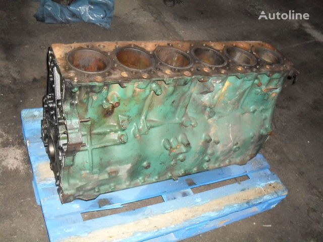 blocco cilindri  Volvo DH12 per autobus