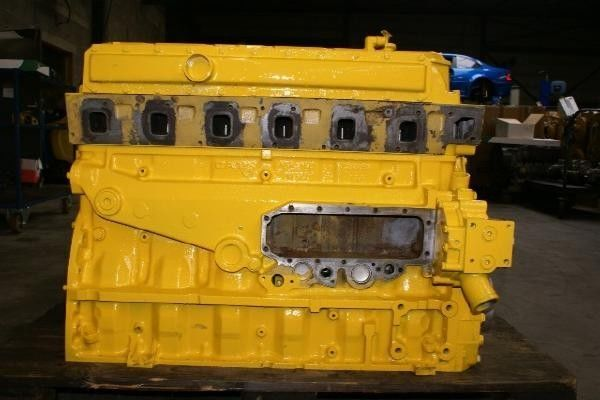 blocco cilindri per escavatore CATERPILLAR 3116 LONG-BLOCK