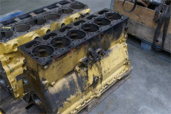 blocco cilindri per altre macchine edili CATERPILLAR 3306BLOCK