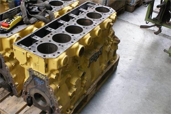 blocco cilindri per altre macchine edili CATERPILLAR C12