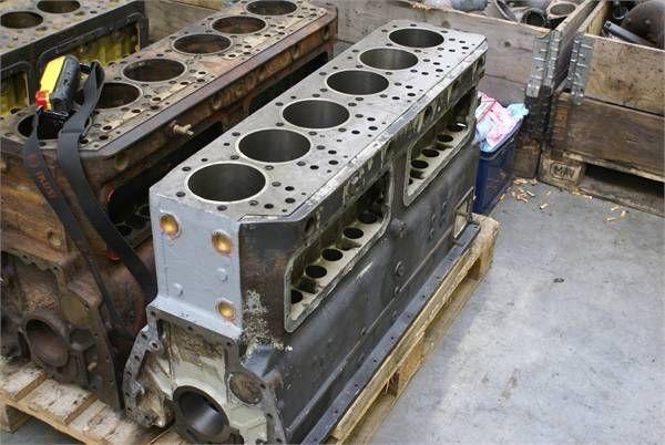 blocco cilindri per altre macchine edili DAF 1160 BLOCK