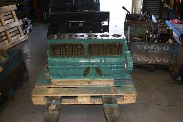 blocco cilindri per altre macchine edili DAF LONG-BLOCK ENGINES
