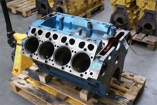 blocco cilindri per altre macchine edili DEUTZ BF 8 M 1015 CBLOCK