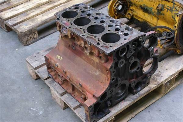 blocco cilindri per altre macchine edili DEUTZ BF4 M1012C
