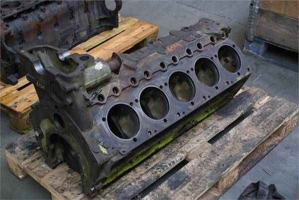 blocco cilindri per altre macchine edili DEUTZ F 10 L 413 F