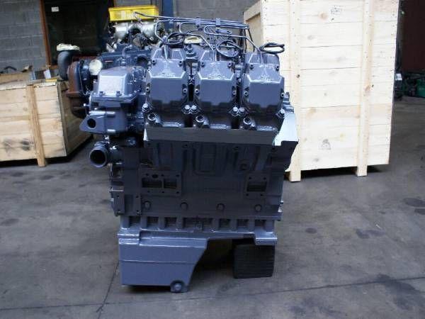 blocco cilindri per altre macchine edili DEUTZ LONG-BLOCK ENGINES