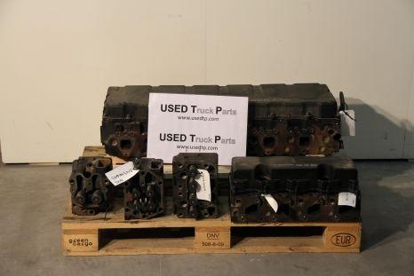 blocco cilindri per trattore stradale MAN