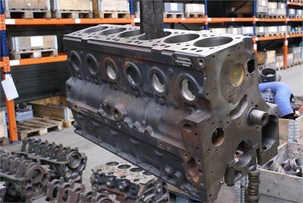blocco cilindri per pala gommata MAN D0826 TFBLOCK