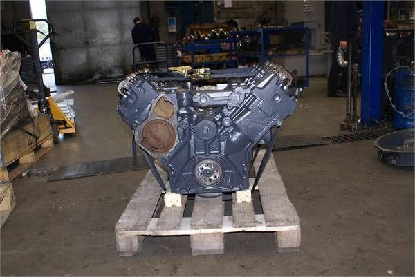blocco cilindri per altre macchine edili MAN D2842 LONG-BLOCK