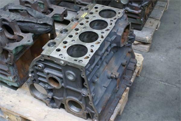 blocco cilindri per camion MERCEDES-BENZ D 904